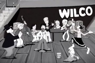 Wilco Popeye Still
