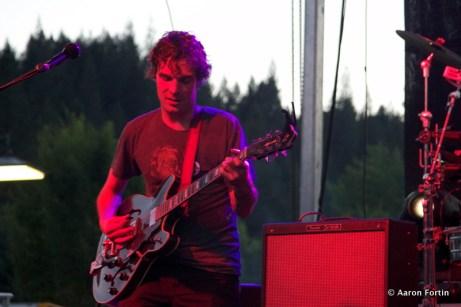 Brad Barr, The Slip, High Sierra 2012