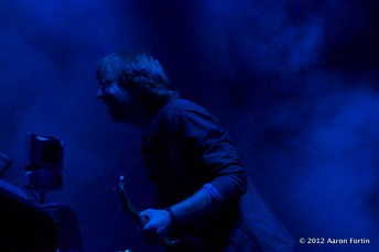Trey 8/15/12 Phish