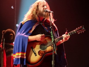My Morning Jacket @ The Wiltern - 9/11/12 || Photo by Wesley Hodges