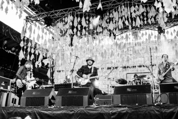 Wilco newport folk fest