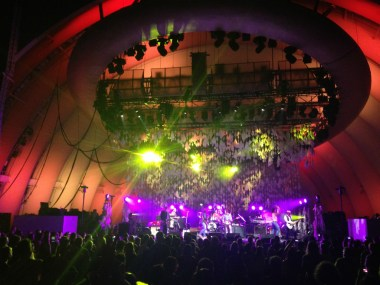 iPhoto By Aaron Fortin / Wilco / 9.30.12