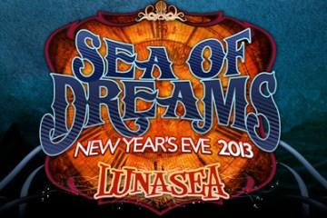 sea of dreams header