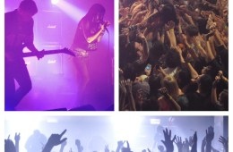 sleigh bells at house of blues nola