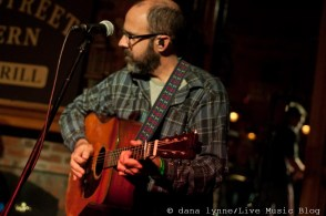 Floodwood @ Arch Street Tavern, Hartford CT, 11.16.2012
