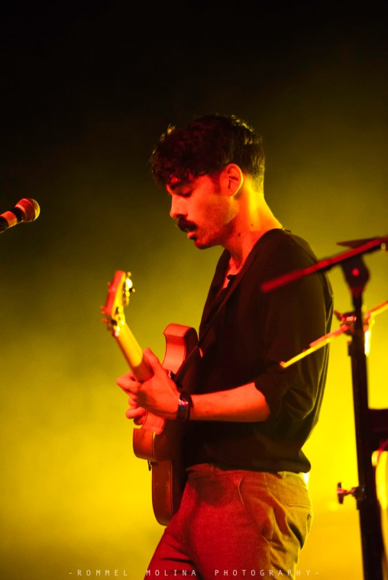 LOCAL NATIVES 1-29-13-20