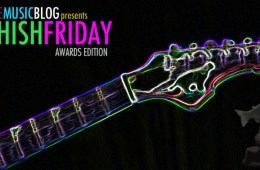 PhishFriday-headstock-2012Awards