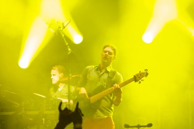Umphrey's 3.22.13 | Photo by Aaron Fortin