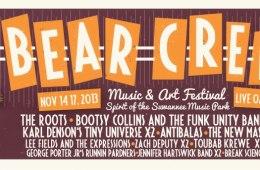 bear creek music
