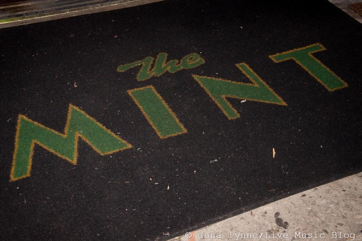 Snarky Puppy @ The Mint LA, 4/7/2013