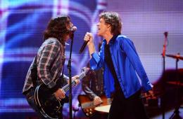 rollingstonesGROHL