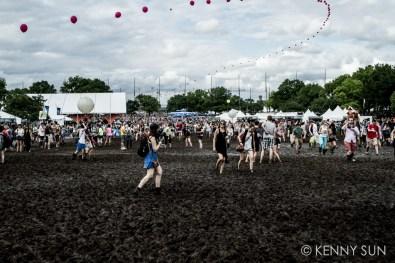 Festival Grounds