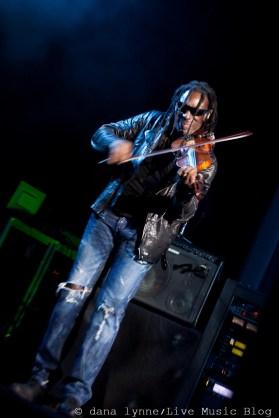 Dave Matthews Band, 6.7.13
