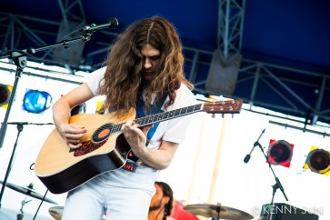 Kurt Vile will be there...