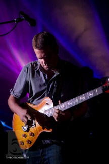 Brendan Bayliss of Umphrey's McGee