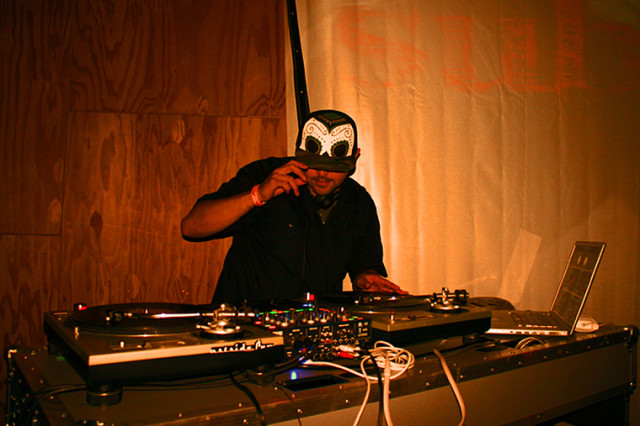 DJ Ethos