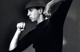 Jules Bates/Artrouble 1980