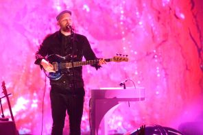 16 Broken Bells - The Civic - 3-13-14