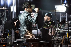 Chromeo @ The Independent-12