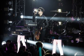 Chromeo @ The Independent-19