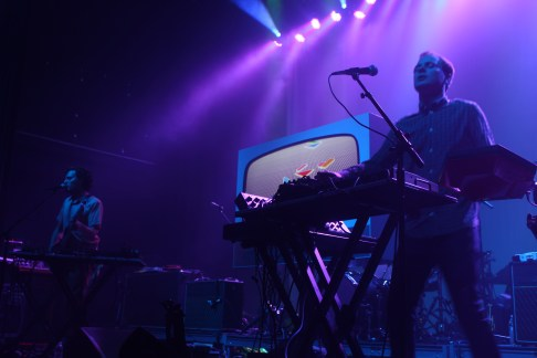 Classixx - The Joy - 6-20-14