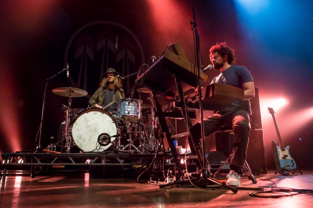 John Butler Trio at The Pageant