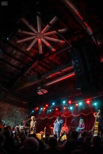 HeadCount.org 10th Anniversary @ Brooklyn Bowl 6/4/14 © Scott Harris Photo