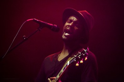 Gary CLark Jr. at The Pageant