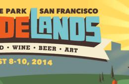 Outside Lands 2014