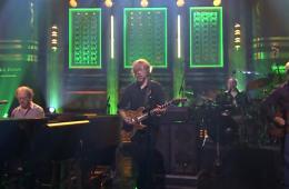 Phish  Fuego   Video   The Tonight Show   NBC