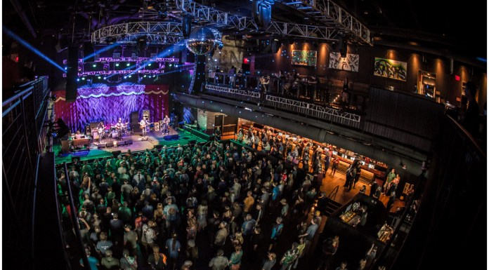 58393a4ece45d7 PHOTO RECAP  Phil Lesh and the Terrapin Family Band Brunch   Brooklyn Bowl
