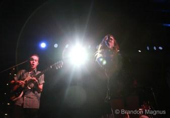 Echosmith @ Life is Beautiful 2014