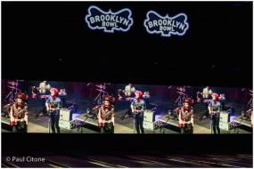 Tumbleweed Wanderers @ Brooklyn Bowl, Las Vegas 10.4.14