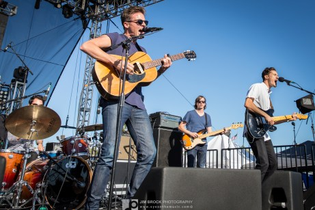 Bootstraps @ Way Over Yonder, Santa Monica Pier 9.26.14