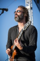 Neal Casal / Chris Robinson Brotherhood @ Way Over Yonder, Santa Monica Pier 9.27.14