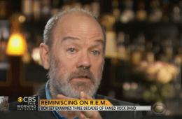 Reminiscing on three decades of R.E.M.   Videos   CBS News