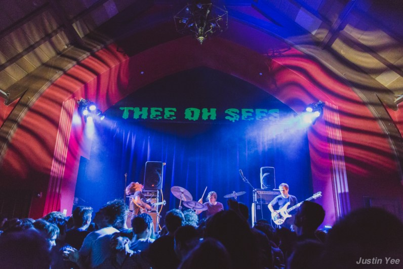 Thee Oh Sees-29