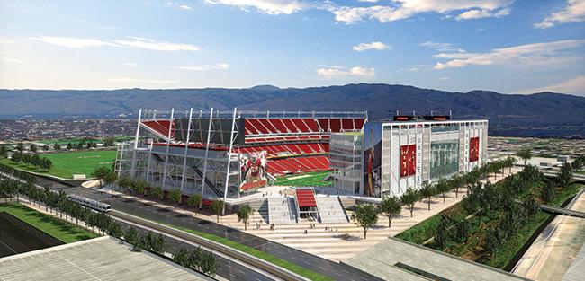 Levi Stadium | Santa Clara, CA