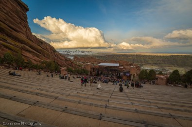2015-04-17 Red Rocks Amphitheater, Morrison, CO-2