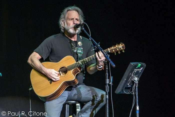 Bob Weir // Photo by Paul Citone