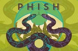 phish lockn 2016 night 1