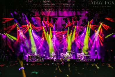 Phish @ Huntington Bank Pavilion at Northerly Island, Chicago IL 7.14.17 📸 © Abby Fox Photography
