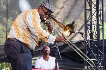 Preservation Hall Jazz Band @ Arroyo Seco Weekend 6.24.17 © Jim Brock/LIVE music blog