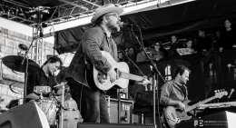 Wilco @ Newport Folk Festival 2017 © Jim Brock