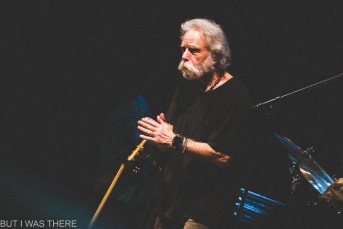 bob weir wolf bros state theatre