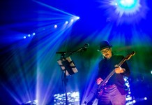 les claypool live primus with mastadon 2018 tour