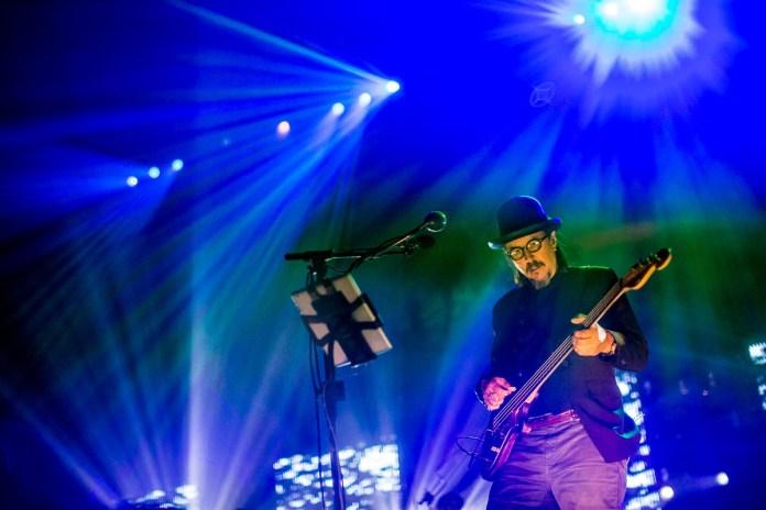 les claypool live primus with mastadon 2018 tour
