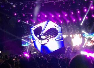 deadmau5 unveils cubev3 at ultra music festival 2019