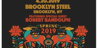 twiddle announces brooklyn steel webcast with robert randolph relix