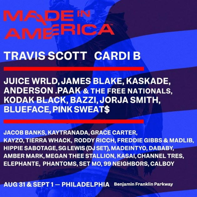 made-in-america-festival-announces-2019-lineup-travis-scott-cardi-b-james-blake-amp-more